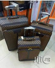 Louis Vuitton Traveling Bag | Bags for sale in Lagos State, Ojo