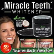 Miracle Teeth Whitener | Bath & Body for sale in Lagos State, Ikeja