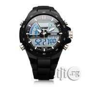 Skmei Analog and Digital | Watches for sale in Lagos State, Lagos Island