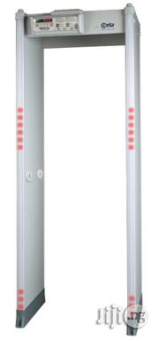 CEIA-SMD600 Walk-through Multi-zone Metal Detector | Safety Equipment for sale in Lagos State