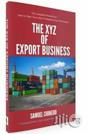 Mini Exportation Guide Ebook | Books & Games for sale in Delta State, Aniocha North