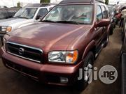 Nissan Pathfinder 2002 Brown | Cars for sale in Lagos State, Apapa