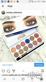 Kylie Eyeshadow | Makeup for sale in Lagos State, Ikeja