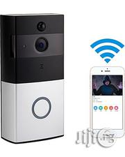 Wi-fi Video Doorbell, Smart Doorbell 720P HD Wifi Security Camera, | Home Appliances for sale in Lagos State, Ikeja