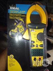Ideal Clamp Meter AC/DC 1000amp | Measuring & Layout Tools for sale in Lagos State, Ojo