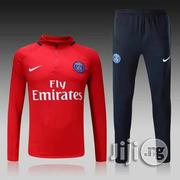 Clubside Track Suits Available At Favour Sports Station | Clothing for sale in Rivers State, Port-Harcourt