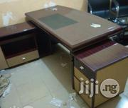 Classy Director Executive Durable Office 1.6m Table | Furniture for sale in Lagos State, Egbe Idimu