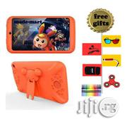 Children Tablet With 16GB + Free Gifts | Tablets for sale in Lagos State, Ikeja