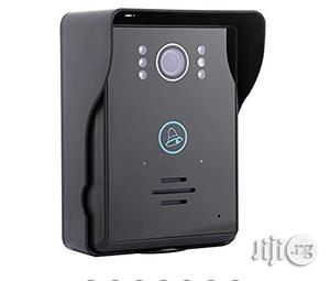Mecor WIFI Video Doorbell Wireless Remote Unlock With Motion Detection Night Vision