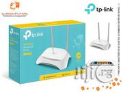 Tp-link Wireless Router Tl-wr840n   Networking Products for sale in Lagos State, Ikeja