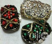 Bedazzled Clutch Ladies Purse | Bags for sale in Lagos State, Lagos Mainland