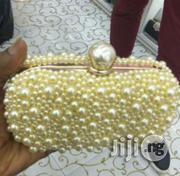 Pearl Ladies Designer Purse | Bags for sale in Lagos State, Lagos Mainland