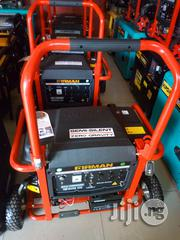 100%Copper Coil Fireman Generator( 7.6kva, 16HP) | Electrical Equipments for sale in Lagos State, Lagos Island