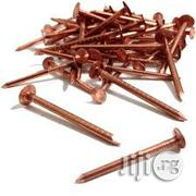 Copper Nail (Per Piece) | Building Materials for sale in Lagos State, Ikeja