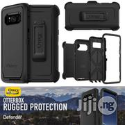 Otter Box Defender Case for Samsung Galaxy S8/8+ | Accessories for Mobile Phones & Tablets for sale in Lagos State, Ikeja