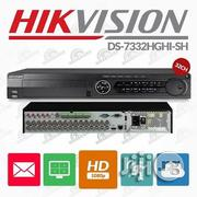 DVR 16 Channel Hikvision Oem Turbo HD 1080P   Security & Surveillance for sale in Lagos State, Ikeja