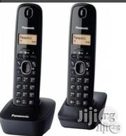 Panasonic Wireless Intercom Cordless Phone | Home Appliances for sale in Lagos State, Ikeja