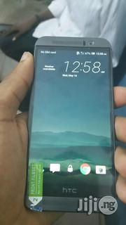 HTC One M9 Black 32 GB | Mobile Phones for sale in Lagos State, Ikeja