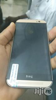 HTC One (M8) Black 16 GB | Mobile Phones for sale in Lagos State, Ikeja