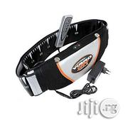 Vibro Shape Professional Fat Burning Massage Belt | Massagers for sale in Lagos State, Lagos Mainland