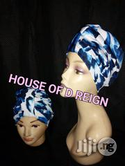 Turban Cap for Casual Outfit | Clothing Accessories for sale in Edo State, Ikpoba-Okha