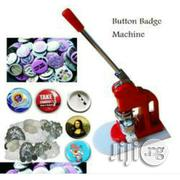 Button Badge Presser | Printing Equipment for sale in Lagos State, Ikeja