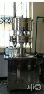 12 Nozzles Manual Filling Machine | Manufacturing Equipment for sale in Lagos State, Ojo