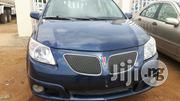 Pontiac Vibe 2007 Blue | Cars for sale in Lagos State, Amuwo-Odofin