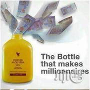 Forever Aloe Vera Gel For Digestive Problems And Body Detoxification | Skin Care for sale in Lagos State, Victoria Island