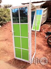 Water Resistant Aluminium Casement Doors | Doors for sale in Imo State, Orsu