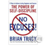 No Excuses! By Brian Tracy | Books & Games for sale in Lagos State, Ikeja