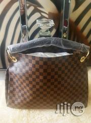 Designer LV Brown Hand Bag | Bags for sale in Lagos State, Lagos Mainland