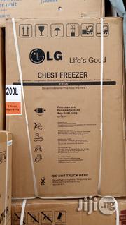 Lg Freezer 200 Litters | Kitchen Appliances for sale in Lagos State, Ojo