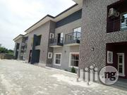 Tastefully Built 4 Bedroom Terrace Duplex With a Room Bq for Rent | Houses & Apartments For Rent for sale in Lagos State, Lekki Phase 1