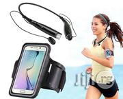 Wireless-Bluetooth-For-Iphone,Stereo in Ear Headset Headphone   Headphones for sale in Ondo State, Akure