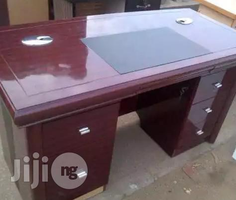 New Executive Office Table (1.4metres)