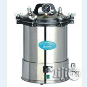 Autoclave (Medical Equiptment) | Medical Equipment for sale in Lagos State, Ajah