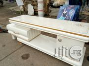 Television Shelves - White | Furniture for sale in Lagos State, Lagos Mainland