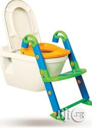 Potty Ladder For Children | Baby & Child Care for sale in Lagos State, Ikeja