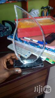 Acrylics Award Plaque | Arts & Crafts for sale in Lagos State, Lekki Phase 1