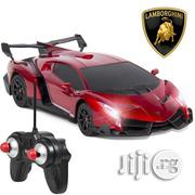 Officially Licensed RC Lamborghini Sport Racing Car Remote Controller | Toys for sale in Lagos State, Alimosho