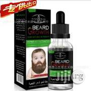 Beard Hair Oil | Hair Beauty for sale in Abuja (FCT) State, Wuse