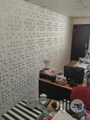 3D Wallpanel/Wallpaper/Windowblinds/Curtains/Suspendedceiling | Home Accessories for sale in Lagos State, Ikorodu