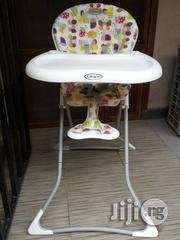 Tokunbo UK Used Graco Baby High Feeding Chair   Children's Furniture for sale in Lagos State, Lagos Mainland