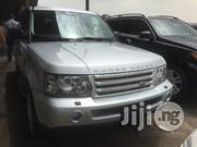 Range Rover Sport 2006 Silver | Cars for sale in Lagos State, Apapa