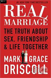 Real Marriage | Books & Games for sale in Oyo State, Akinyele