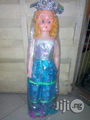 Kids Giant Singing Doll With Crown   Toys for sale in Lagos State, Amuwo-Odofin