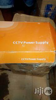 9 Ways Power Supply Box For CCTV Cameras | Accessories & Supplies for Electronics for sale in Lagos State, Ikeja