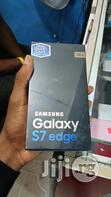 New Samsung Galaxy S7 Edge 32 GB Black | Mobile Phones for sale in Ikeja, Lagos State, Nigeria
