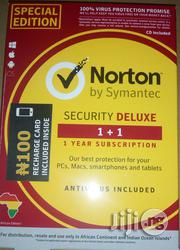Norton Security | Software for sale in Lagos State, Ikeja